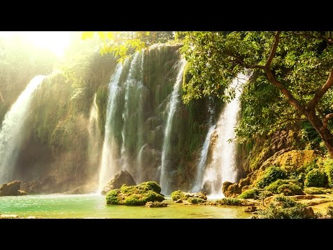 Healing Music, Relaxation Music, Chakra, Relaxing Music for