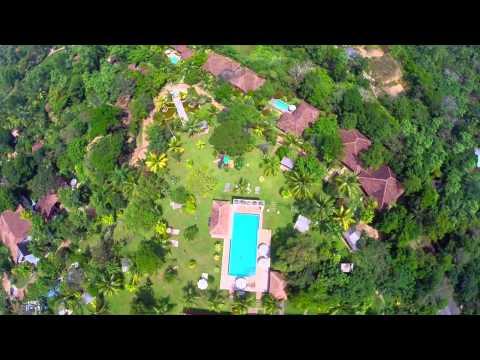 Cocoon Resort & Villas,Induruwa Sri Lanka