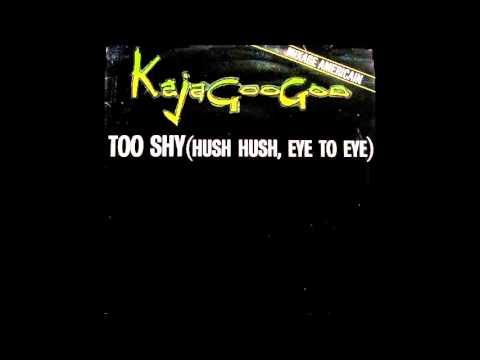 Kajagoogoo - Too Shy (American Mix)