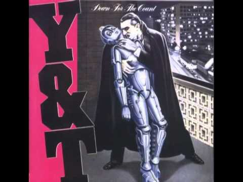 Y & T - Anytime At All