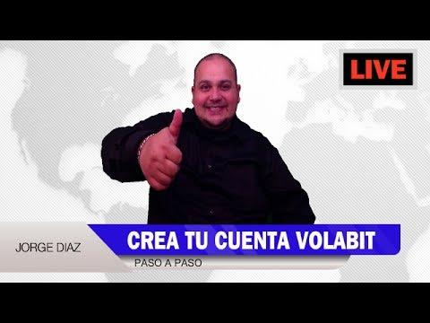 Crear Cuenta En Volabit Para Convertir Bitcoin A Pesos Mexicanos