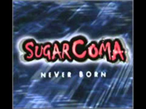 SugarComa - Half Sick