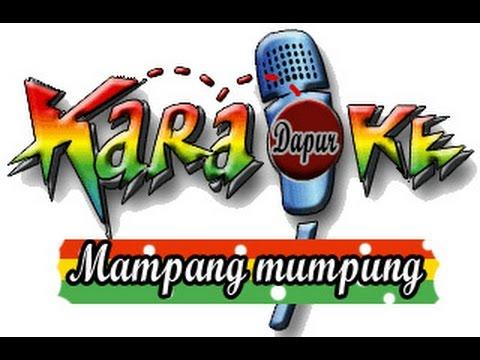 Lagu Karaoke - Mampang mumpung with Lirik