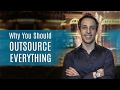Ask Alec: Why You Should Outsource Everything! (Poker Life)
