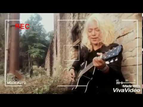 My composed song Metal version Sakchu ki ma bujhna