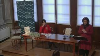 Cristina Bellemo presenta
