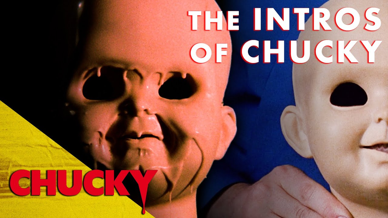 Download The Intros Of Chucky | Chucky Official
