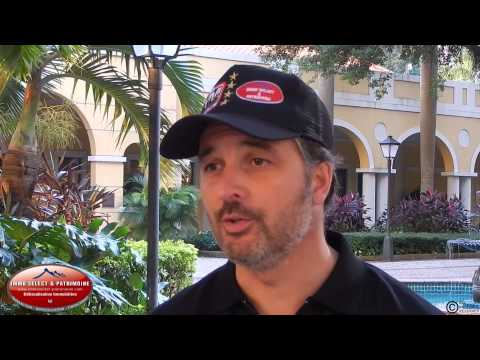 Interview Exclusive Yvan Muller - Confidences 2 WTCC  2013 Macao
