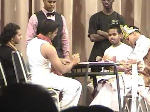 PRES Divali Program 2010 - Divali Play