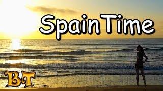 BlinTime in Spain. SpainTime. Funny Love