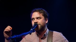 Frightened Rabbit - Backyard Skulls (Live on KEXP)