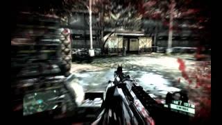 Crysis 2 SP Gameplay [GER]