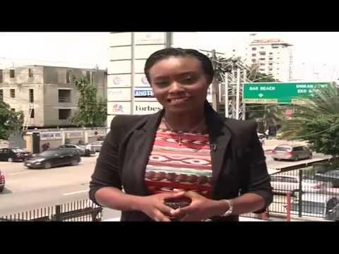 Exploring local participation in Nigeria's oil & gas sector