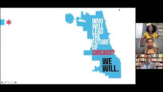 Who Will Lead the Future of Chicago? We Will!