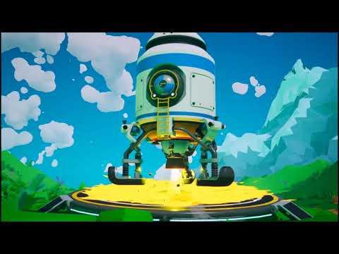 Astroneer - Video