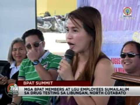 TV Patrol Central Mindanao - Aug 15, 2017