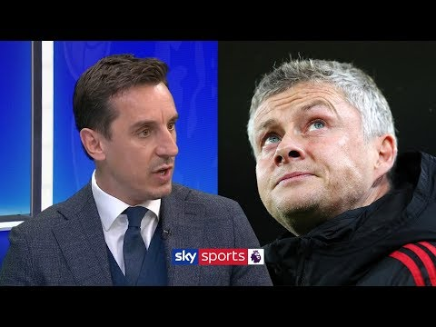 """Ole is just picking players he trusts"" 