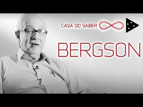 HENRI BERGSON: TEMPO E MEMÓRIA | FRANKLIN LEOPOLDO E SILVA