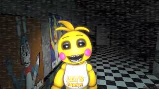 Fnaf en korkunç animasyonlar (SFM) 720pHD ye alın by zapper