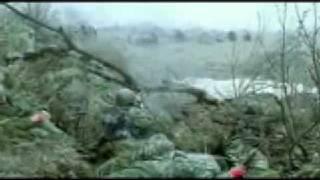 Голубые Береты - 6-Ая Рота