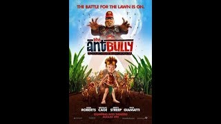 Media Hunter - The Ant Bully Review