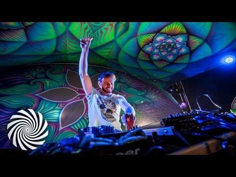 Headroom - Organik 'Gaiain Mind 2015' DJ Mix