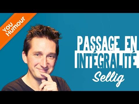 SELLIG - Passage intégral