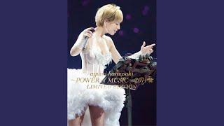SEASONS (ayumi hamasaki ~POWER of MUSIC~ 2011 A ver.)