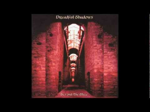 DREADFUL SHADOWS - Beyond The Maze