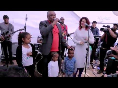 GRACE EVORA - SABIM - LIVE (FLY CABO VERDE)