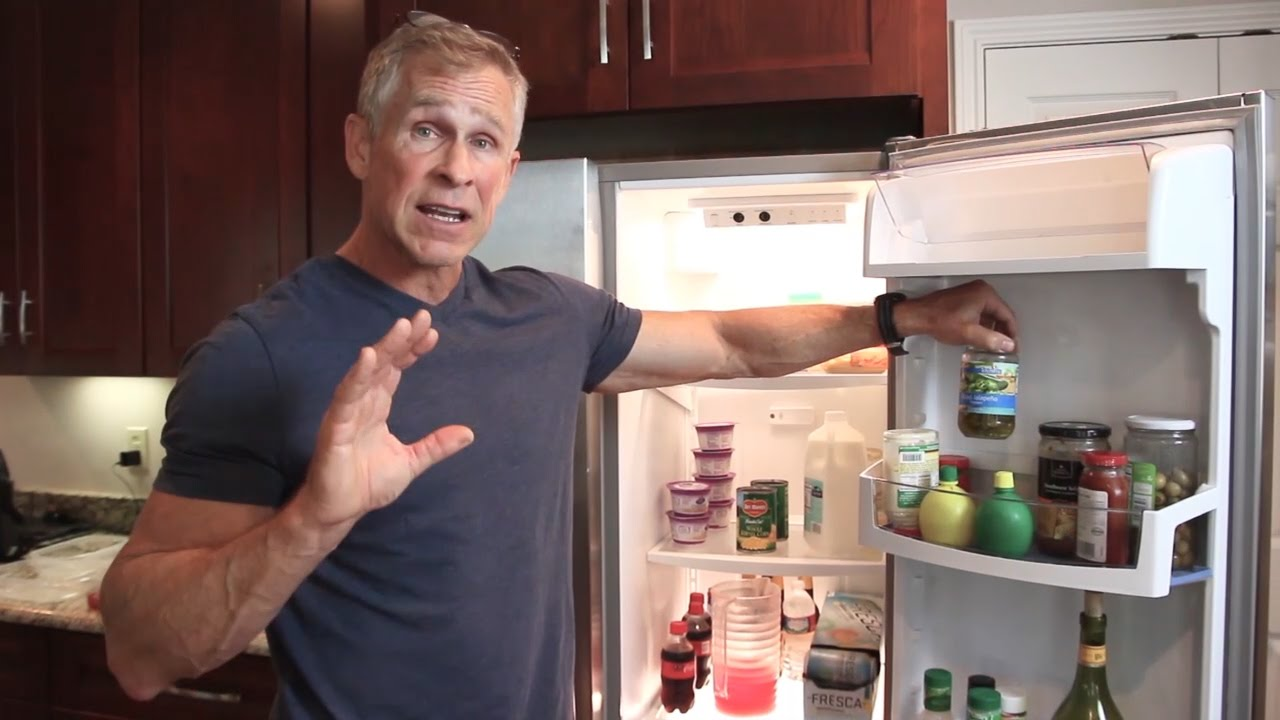 what men over 40 need to eat in order to get six pack abs - youtube