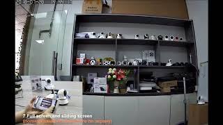 HIseeu Smart Security IP Camera