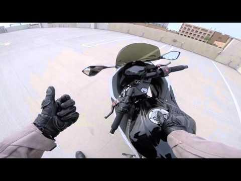 Ninja 300 One Year 15K Mile Review