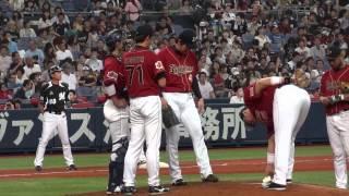 平成24年7月1日(日)、大坂夏の陣として企画された京セラドームでの大...