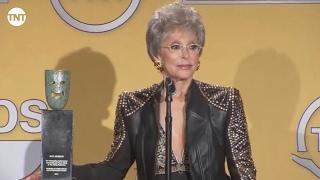 Rita Moreno   Press Room   SAG Awards