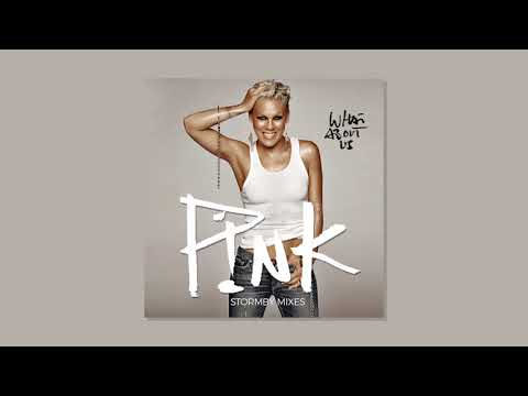 Pink - What About Us (Stormby Mix Edit)