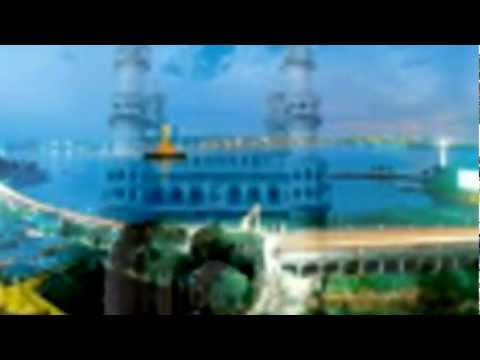 hyderabad attractions