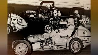 Australian Motor Sport Hall Of Fame 2018   Inductee Mike Raymond