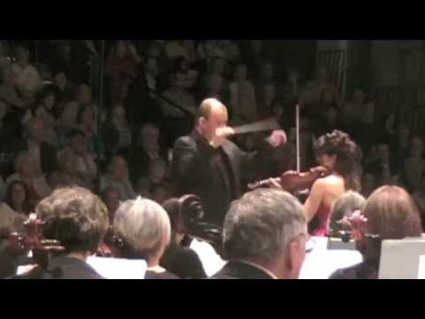 Tchaikovsky - Violin Concerto (First Movement)