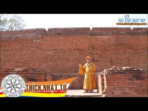 Kinh Trung Bộ 39 (Đại Kinh Xóm Ngựa) - Phẩm hạnh người xuất gia (16/04/2006)