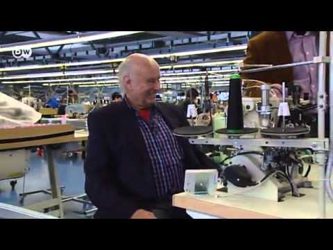 Textile Production in Low-Income Countries   Made in Germany