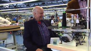 Textile Production in Low-Income Countries | Made in Germany