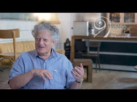 Irvine Arditti | Interview