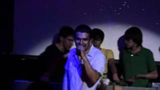 Bahh Tee Любовь это 28 05 11 Концерт в Москве Часть 18 из 26