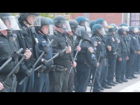 Trump Justice Department May Halt Police Reform Efforts Nationwide