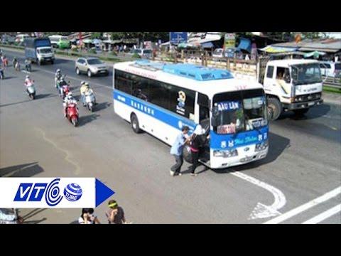 TPHCM: Cấm xe khách, dẹp nạn xe dù bến cóc | VTC