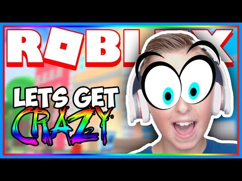 🔴 Lets Get CRAZY!!! | Roblox Live Stream | Playing Jail Break, MM2, Assassin & MORE | JOIN US!!