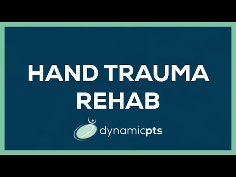 Dr Nilesh Soni II Dynamic Physical Therapy Services II Hand Rehab II Patient Testimonial