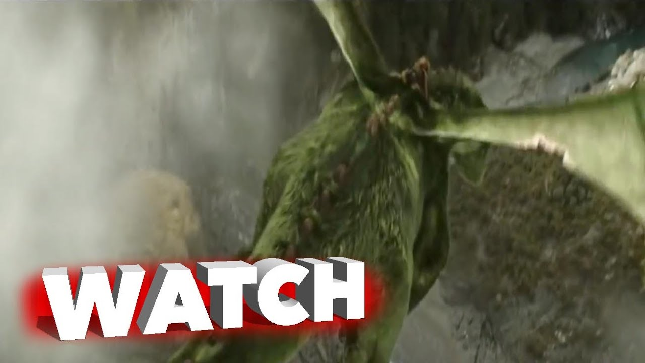 Pete's Dragon: Exclusive Featurette with Bryce Dallas Howard, Robert Redford, David Lowery &