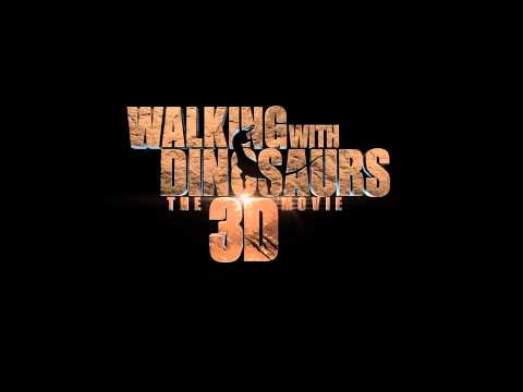 Walking with Dinosaurs 3D OST: Ends of the Earth